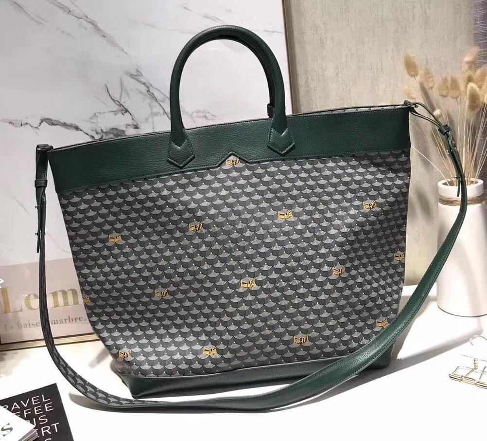 44152b317dc3 2018 Hot Sale Fashion faure le page Women printing Flowers Best A+Quality  handbag Plaid Shoulder BAGS Crossbody Messenger shopping bag