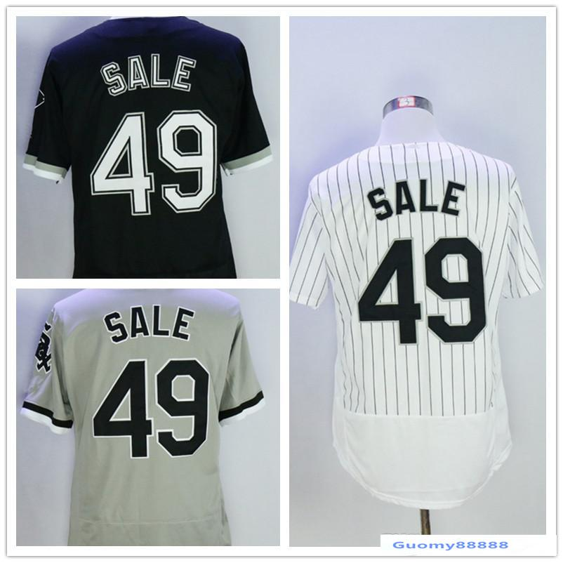 buy popular bae18 df222 where to buy chris sale white sox jersey a6347 1bd92