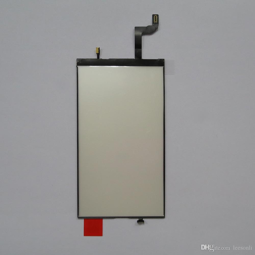 Filme protetor de luz de fundo original para Apple iPhone S6 / S6 além de reparo de reparo de reparo de telefone celular