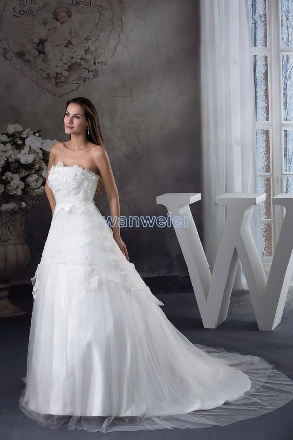 the wedding 2018 brautkleid new arrival handmade custom red carpet pageant dress gala dress wedding dresses tull