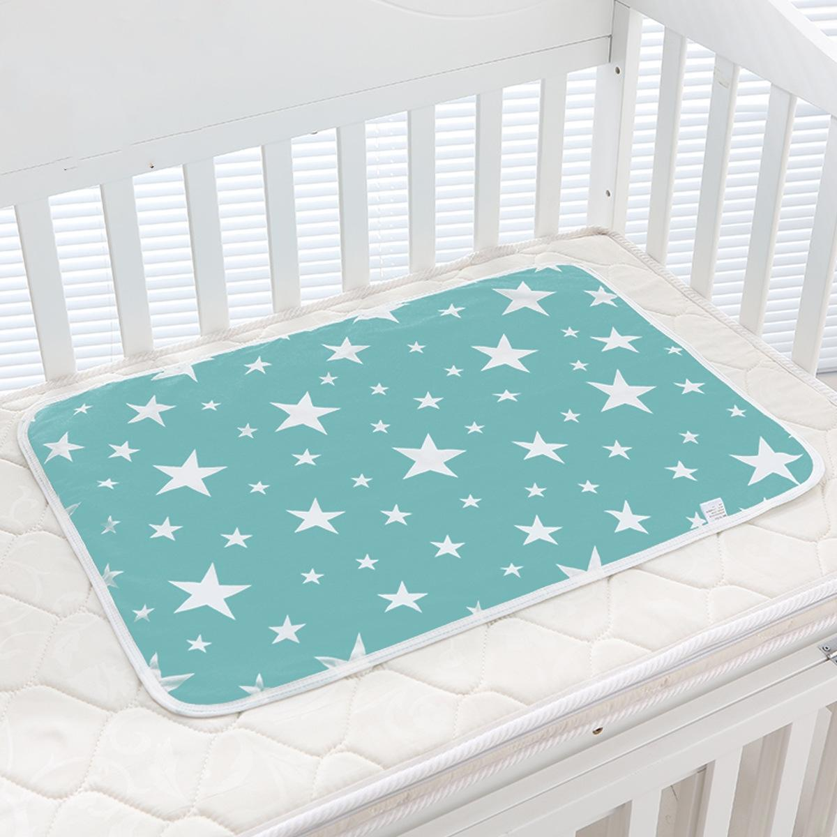 2019 baby nappy changing pad cotton ecologic diaper changing table