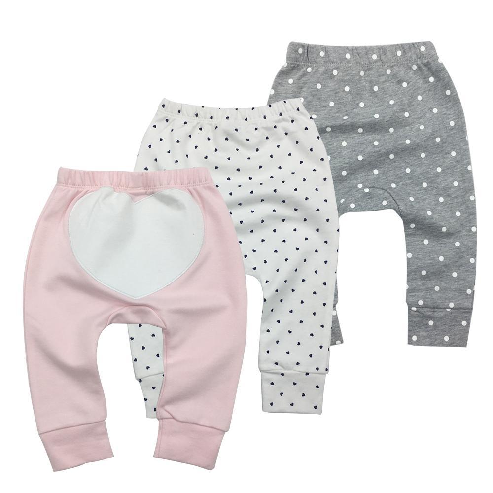 cc74e977b5a4 2019  1 Baby Harem Pants Children Winter Leggings For Kids Autumn ...