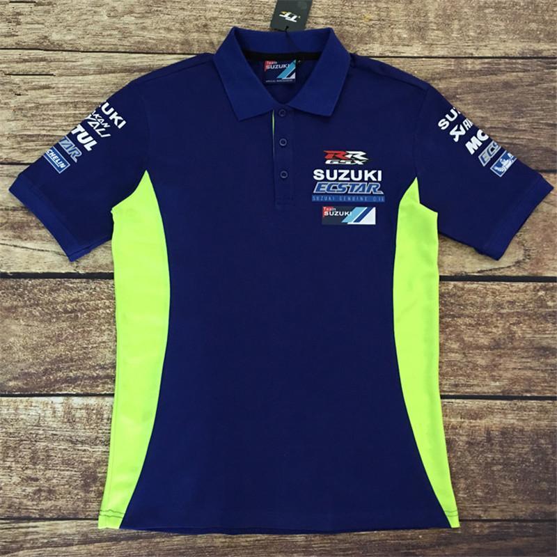 Montar Grx Deporte Caballo Cotton Ecstar Motocicleta Camiseta Gp Polo Para El Los Equipo De Camisetas Hot Racing Rr A Moto Hombres Ropa vmNwn80O