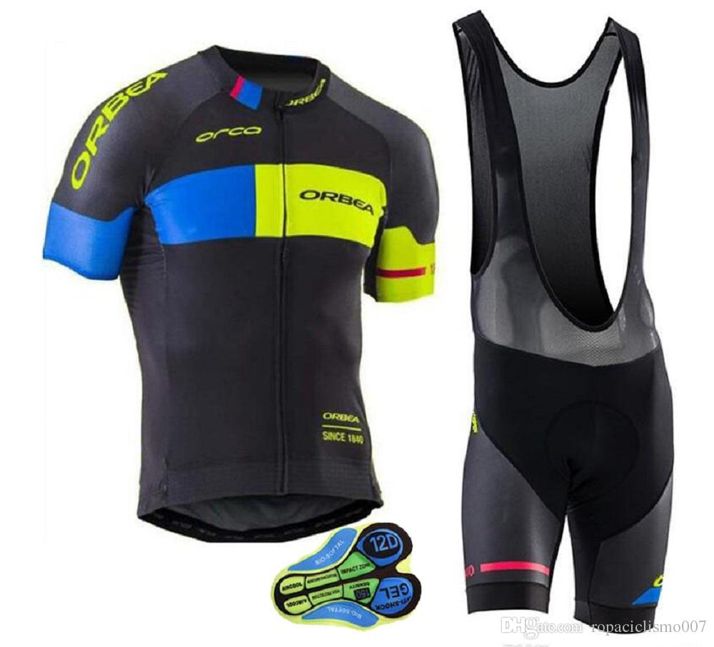 6ed38f636 ORBEA Cycling Jersey Summer Short Sleeves Bike Set Ropa Ciclismo Quick Dry  Bicicleta Clothing Cycling Bicycle Mtb Hombre Maillot Ciclismo Cycling  Clothing ...