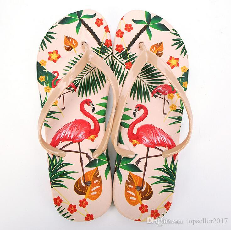 SIZE:36-40 HOT SALE Fashion Summer Flip Flops For Women Beach Ladies Slippers Casual Women Outdoor Flat Sandals