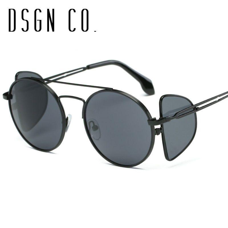 3904fdaeb51 Modern Steampunk Fashion Sunglasses For Men And Women Classic Gothic  Designer Glasses UV400 Sunglasses Designer Sunglasses Brand Sunglasses  Online with ...
