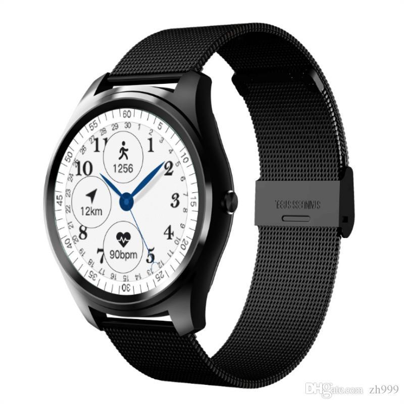Fitness & Bodybuilding Smart Uhr Armband Gesundheit Monitor Schlaf Analyse Sozialen Unterhaltung