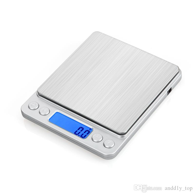 online cheap new arrival digital electronic scales says 0 01g