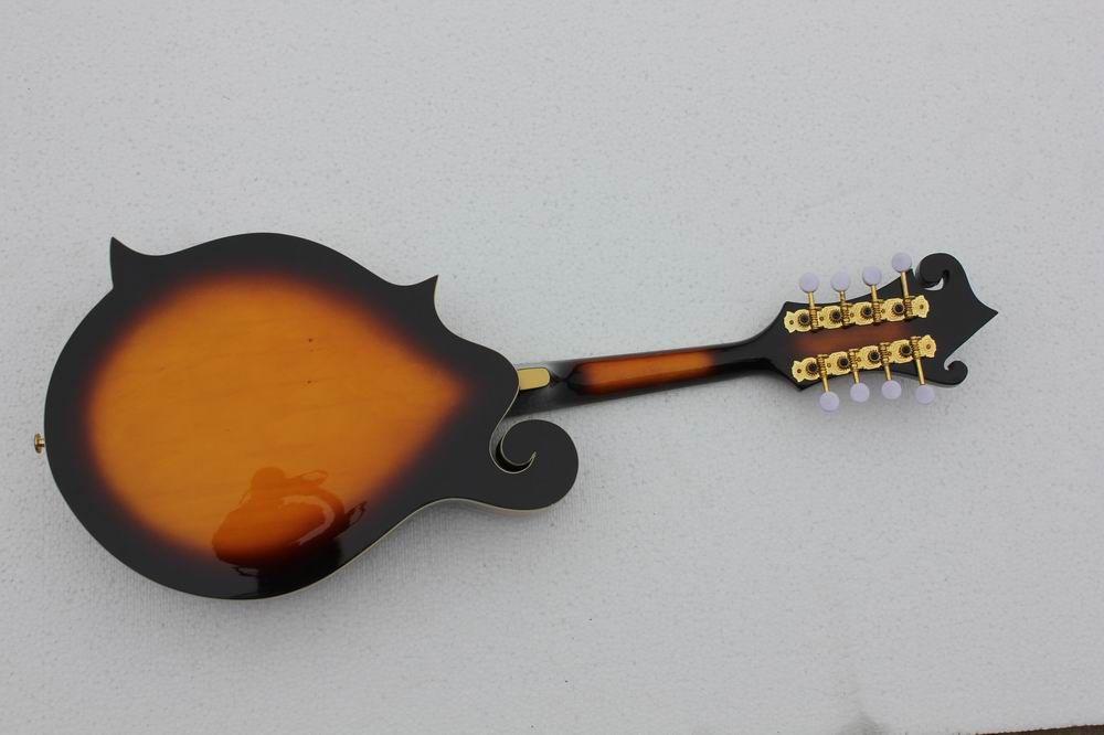 Sıcak Satış enstrüman mandolin.141105