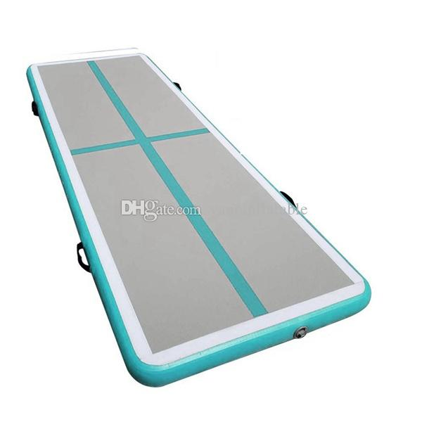 gro handel gymnastik air track airtrack matte tumble mats. Black Bedroom Furniture Sets. Home Design Ideas