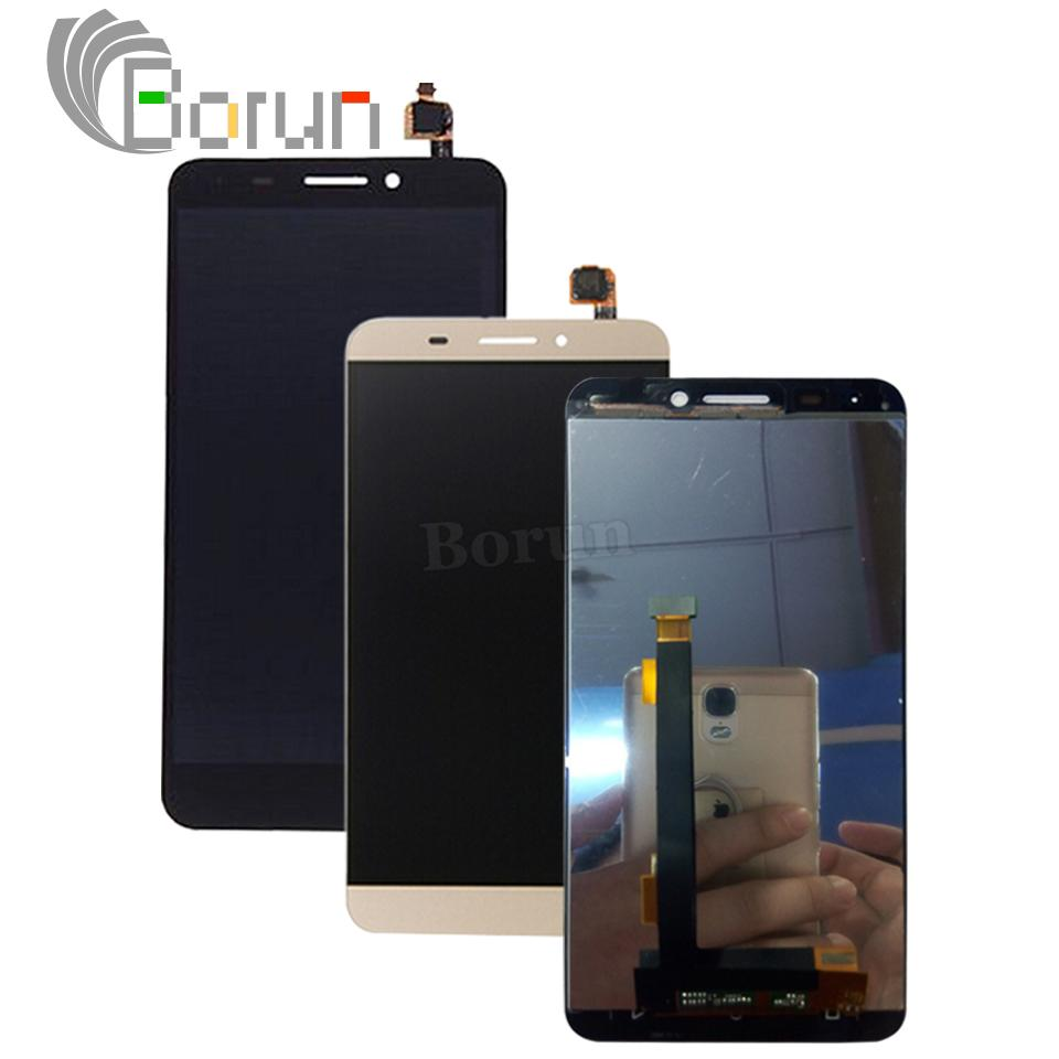 New Original For Letv X600 LCD Display X608 Touch Screen Digitizer  Replacement Repair Part For Letv LeEco Le One 1 X600 Screen