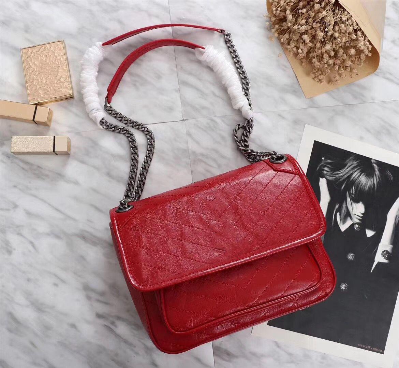 7fce22d57bc0 Front Flip 262150 Bag 8AA Designer Bags 262150-1 Cowhide Luxury Inclined  Shoulder 2018 Brand Fashion Famous Women Handbags Crossbody Waist Luxury Bag  Luxury ...