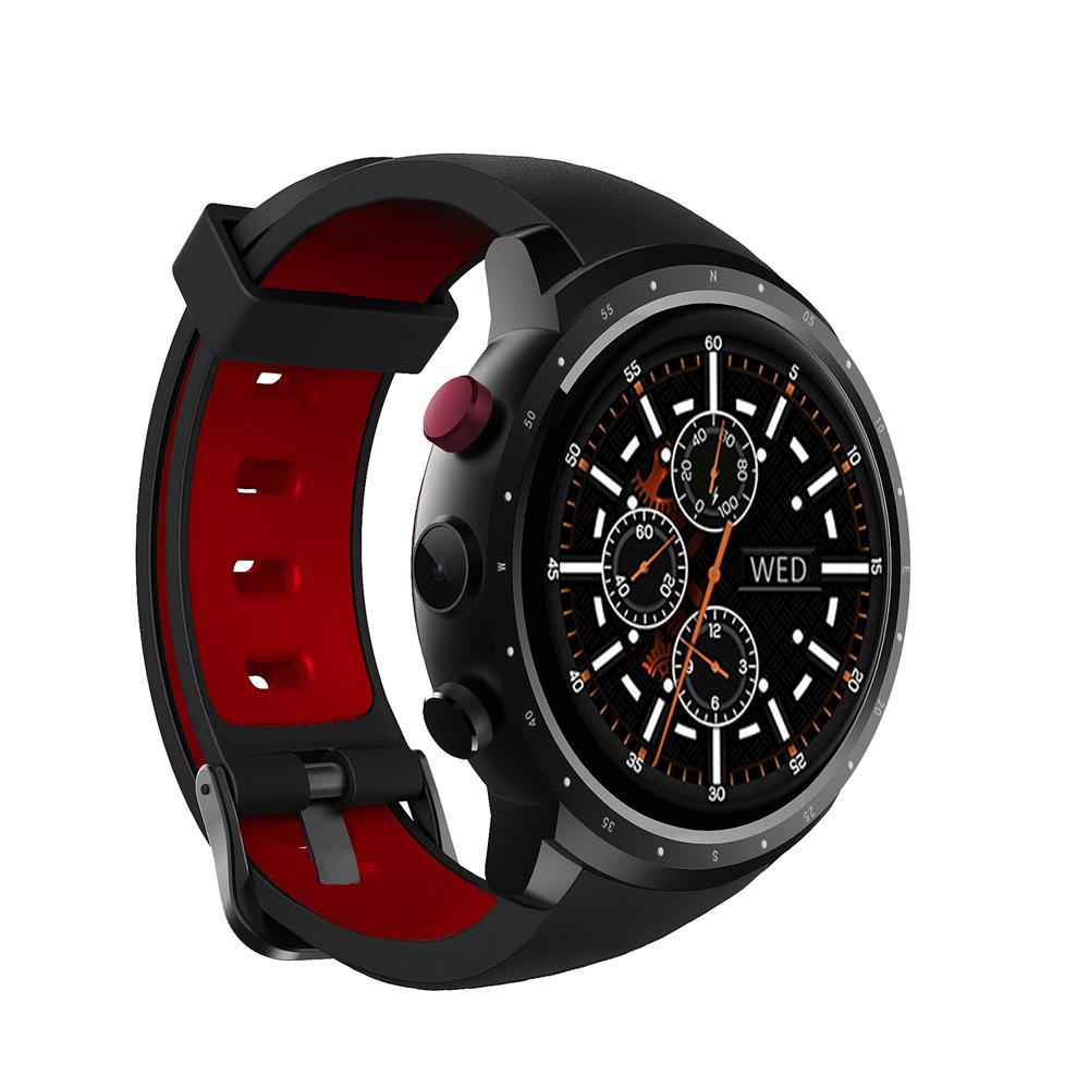 fc6739c89bc Compre X200 Novo Smart Watch Mtk6580 Android 5.1 Apoio Freqüência Cardíaca  3g Wifi Bluetooth4.0 Música Gps Para Iphone Xiaomi Samsung Huawei Gg De  Sunzhig