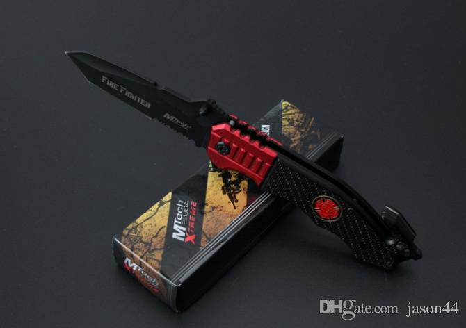 Multi-function 229 lifesaving high quality folding knife Camping Hunting Survival Knife Clasp EDC Tools Outdoor folding gift pocket knife
