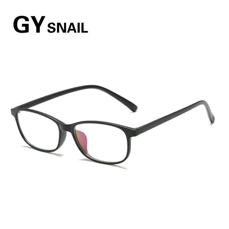 3ba8295706 2019 GY SNAIL Anti Blue Rays Computer Glasses Men Blue Light Gaming Glasses  Protection Myopia Spectacles Prescription Optical Goggles From  Yanzhoucheng