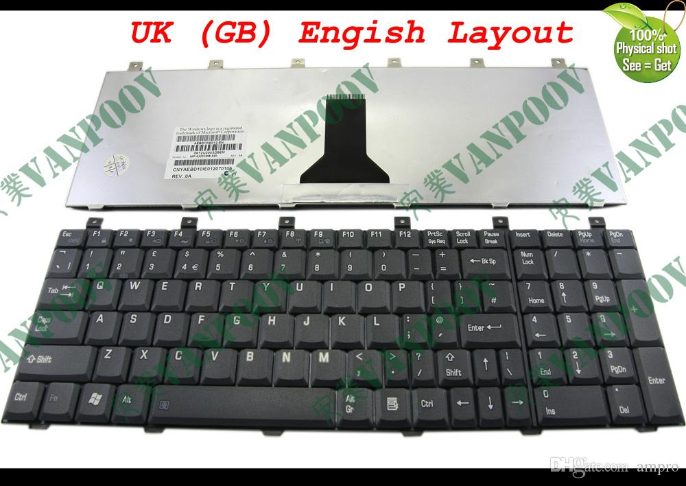 Computer & Office Laptop Keyboard For Toshiba P100 P105 L100 M60 M65 Keyboard Teclado Spanish