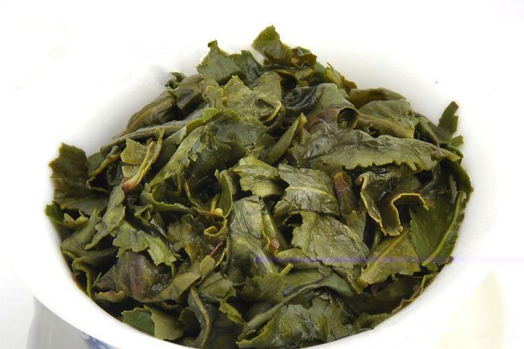 Chinese orgânica Oolong chá premium Anxi Tieguanyin Sacos de vácuo 250g de chá verde Health Care Primavera novo chá verde Food