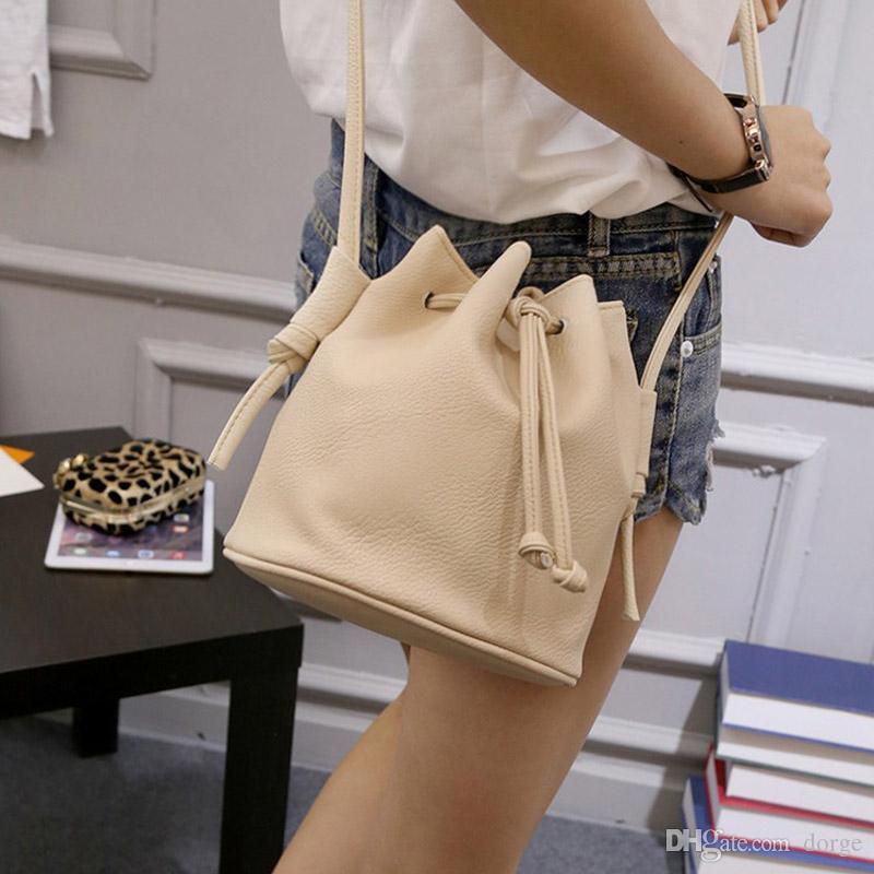 39d1b770b45d The New Style of Fashion Chain Girl Small Women Cross-bady Bag Candy ...