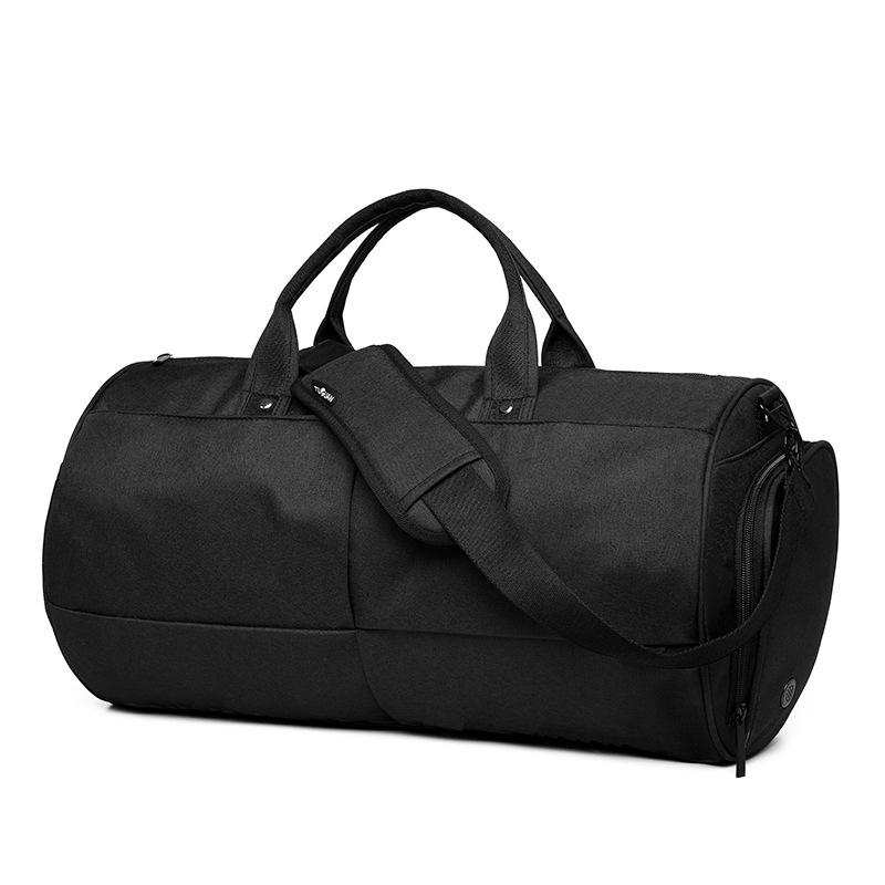 ... Large Capacity Sports Bags Men Hand Luggage Travel Canvas  Multifunctional Weekend Shoulder Bags Soft Classic Outdoor ... 4500c6dcb5f26