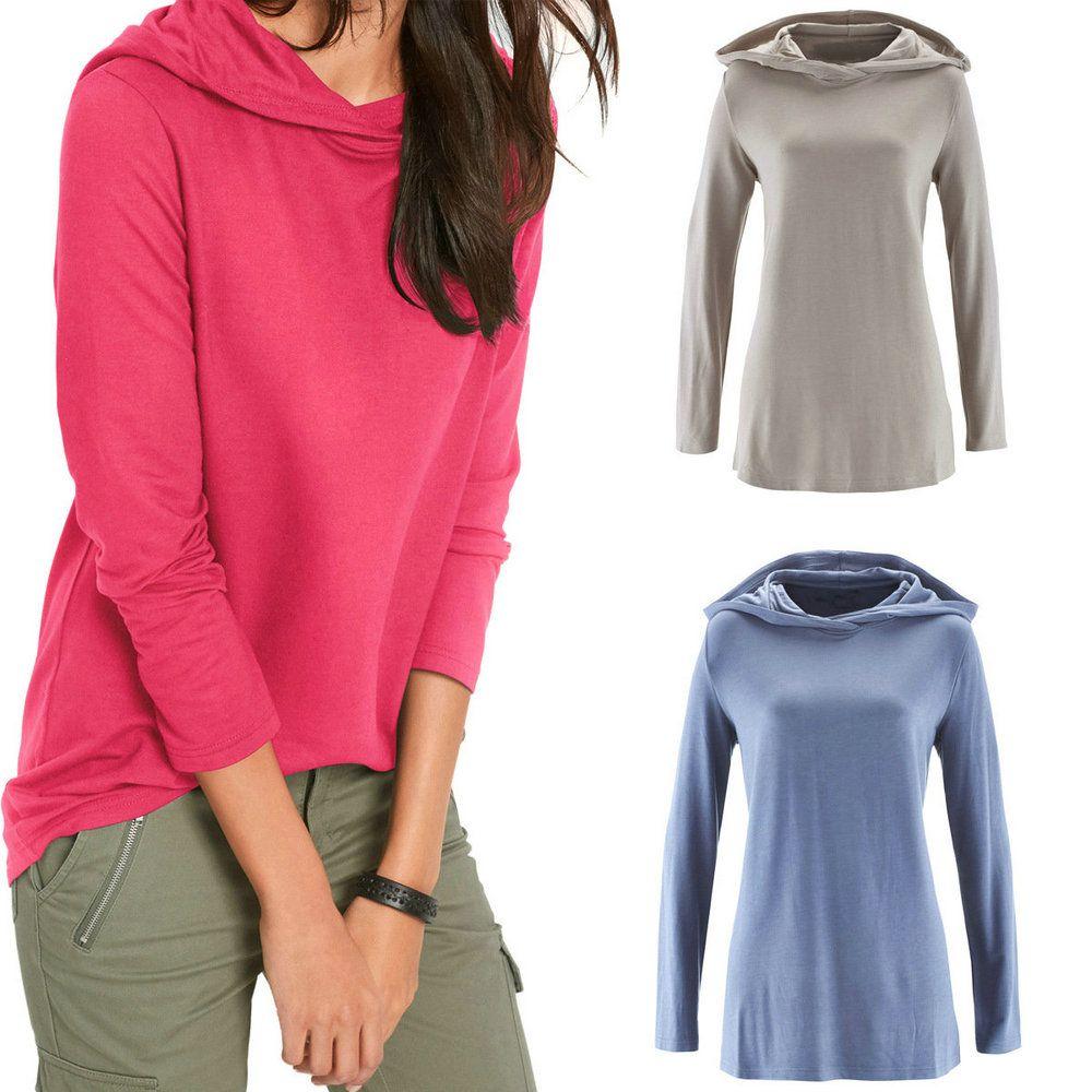 4c30d974 2019 Casual Hooded Thin Sweatshirt For Women 2018 New Autumn T Shirt  Pullover Tops Fashion Sport Hoodies Girl Sweatshirts From Top_youshanping,  ...