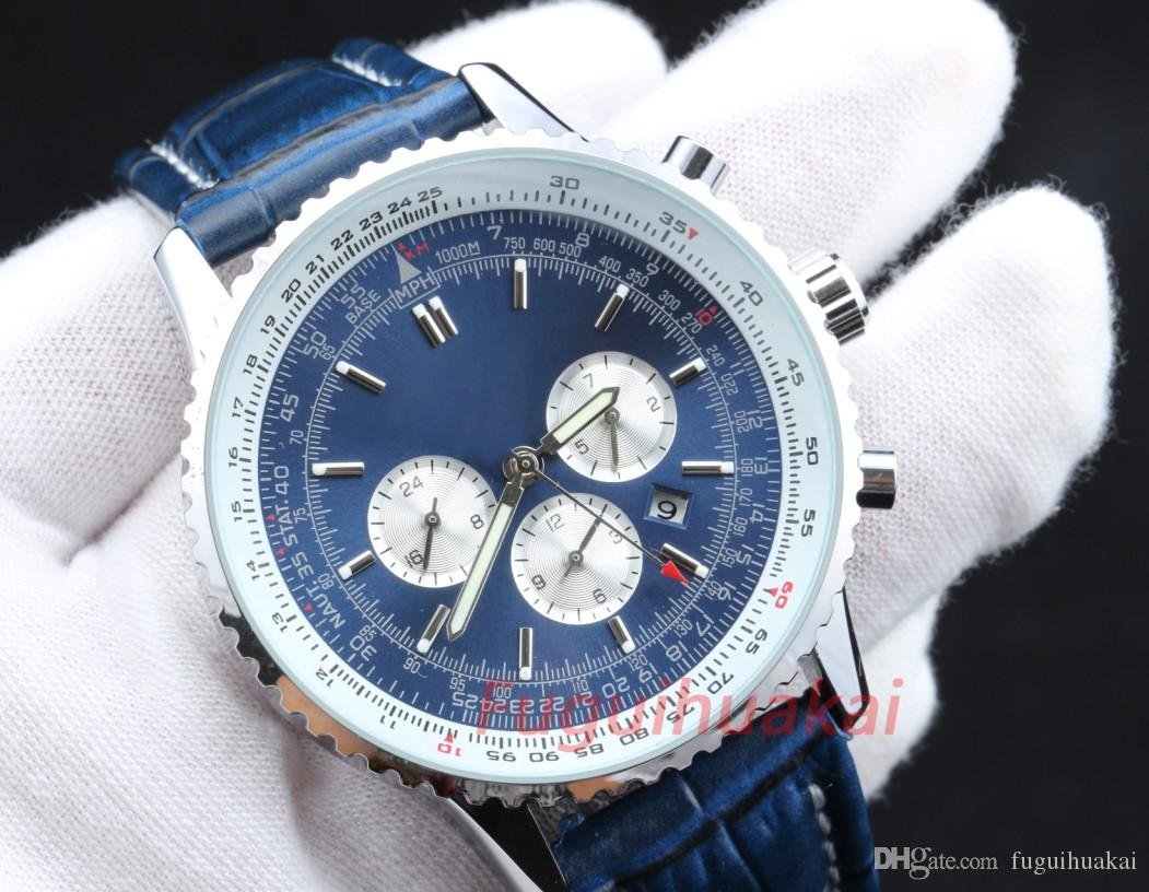 cf2c19f5621a Top Quality New Luxury Watch Automatic Mechanical Men s Wristwatch ...