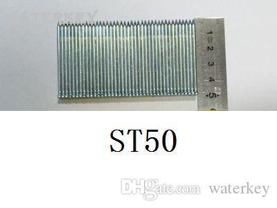 Wholesale ST Pneumatic Construction Steel Concrete nail Hardware ST18 ST25 ST32 ST38 ST45 ST50 High quality carbon steel