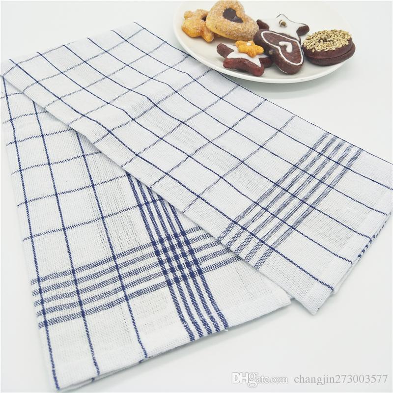 40*60cm cotton linen napkins placemat serviette de table mariage napkins tea towels