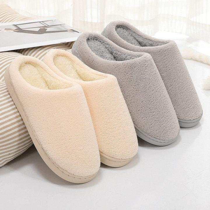419d2fd7c9a Women Anti Slip Indoor Slipper Soft Sole Woman Winter House Slippers Best  Selling Foam Lady Fur Slippers Gold Shoes Girls Boots From  Hongxuanstore004