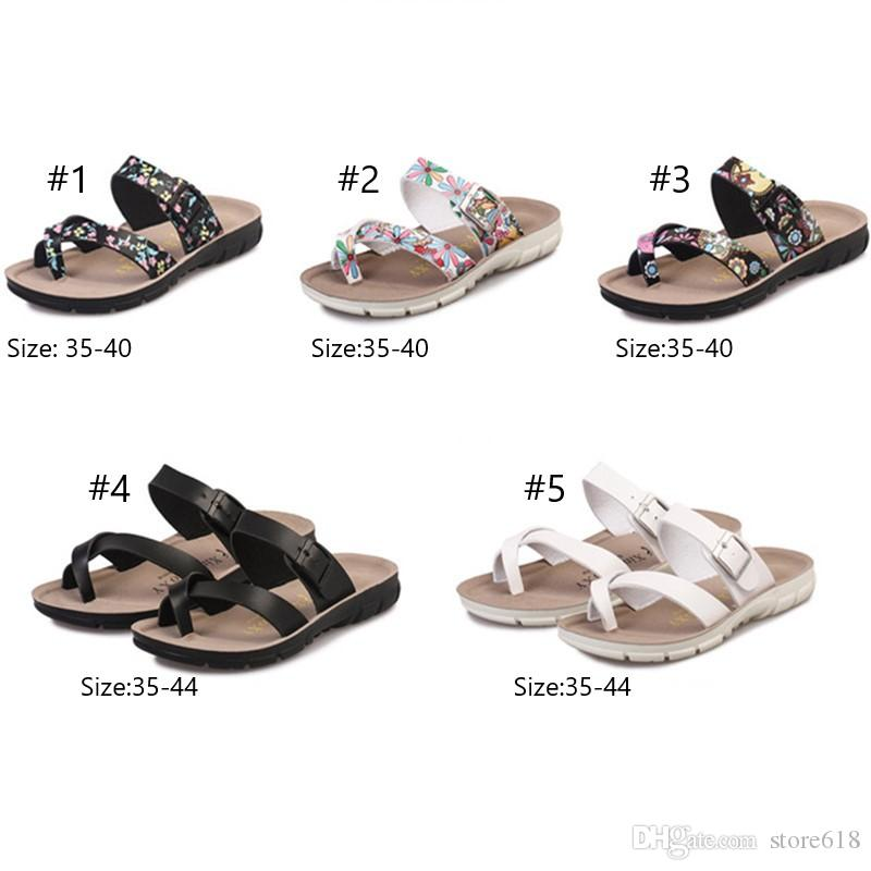 bdafa937f39ad5 Cork Slippers Sequins Beach Flip Flops Women Fashion Soft Wooden Sole  Slippers Lady Sexy Flat Flip Flops Outdoor Vogue Slippers Sandals Mens  Sandals Reef ...