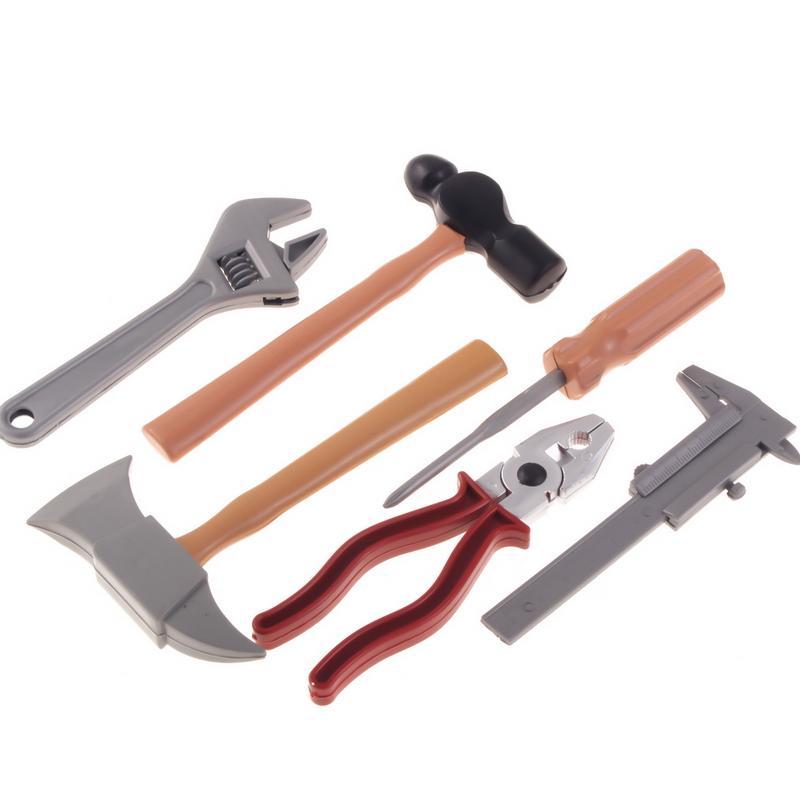 6pcs-set-Plastic-Building-Construction-Tool-Repair-Kit-Educational-Intelligence-Simulate-Imitate-Play-House-Toy-Model (2)