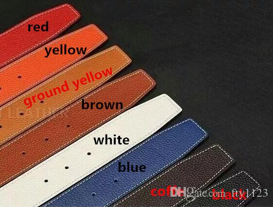 Gürtel Designer Gürtel Luxus Gürtel für Männer Marke Schnalle Gürtel Top Qualität Herren Leder Gürtel Marke Männer Frauen Gürtel 6 Farben
