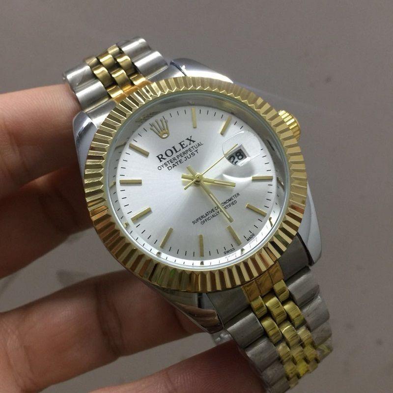 04122b8c27 AAA Luxury Men Watches Waterproof Stainless Steel Couple Watch Fashion  Women Gold Watches Designer Bracelet Wristwatches Relogio Clock Shop Watches  Online ...