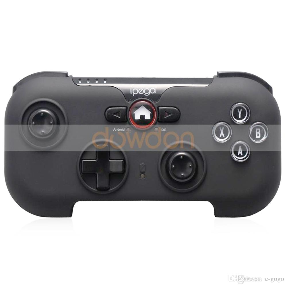 Professional Ipega Pg 9058 Bluetooth Wireless Game Controller Terios Gamepad T3 Holder Jp Android Smartphone Vr Box Tv Joystick For Ios Tablet