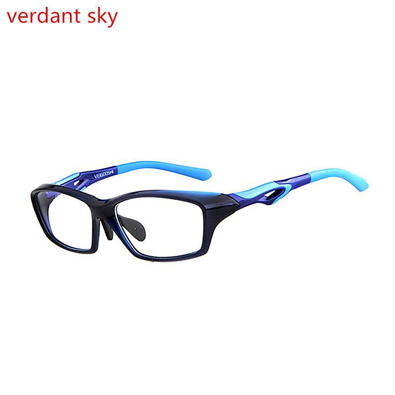 635a8617d034 2019 2018 Toptical TR90 Glasses Frame Men Full Frames Fashion Eyewear  Basketball Myopia Eyeglasses Ultra Light Brand Men And Women From Bojiban