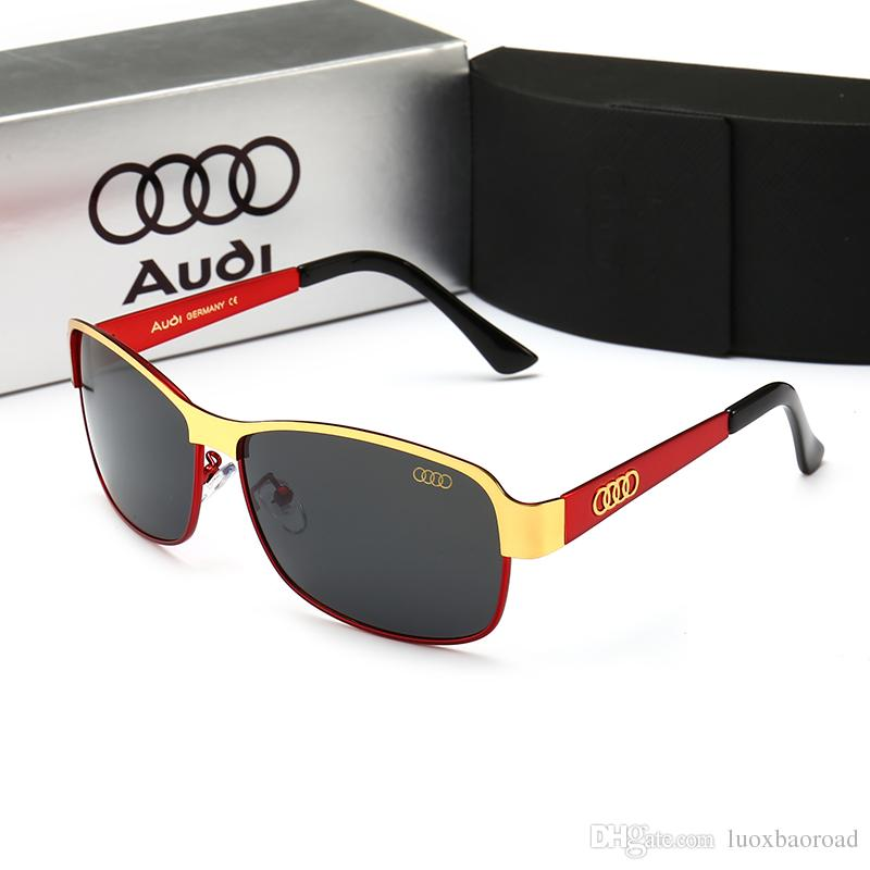 5621cac5aea 2018 New Men S Polaroid Sunglasses Ultraviolet Sunglasses Retro Driver  Mirror 554 Factory Direct Selling Eyewear Designer Sunglasses From  Luoxbaoroad