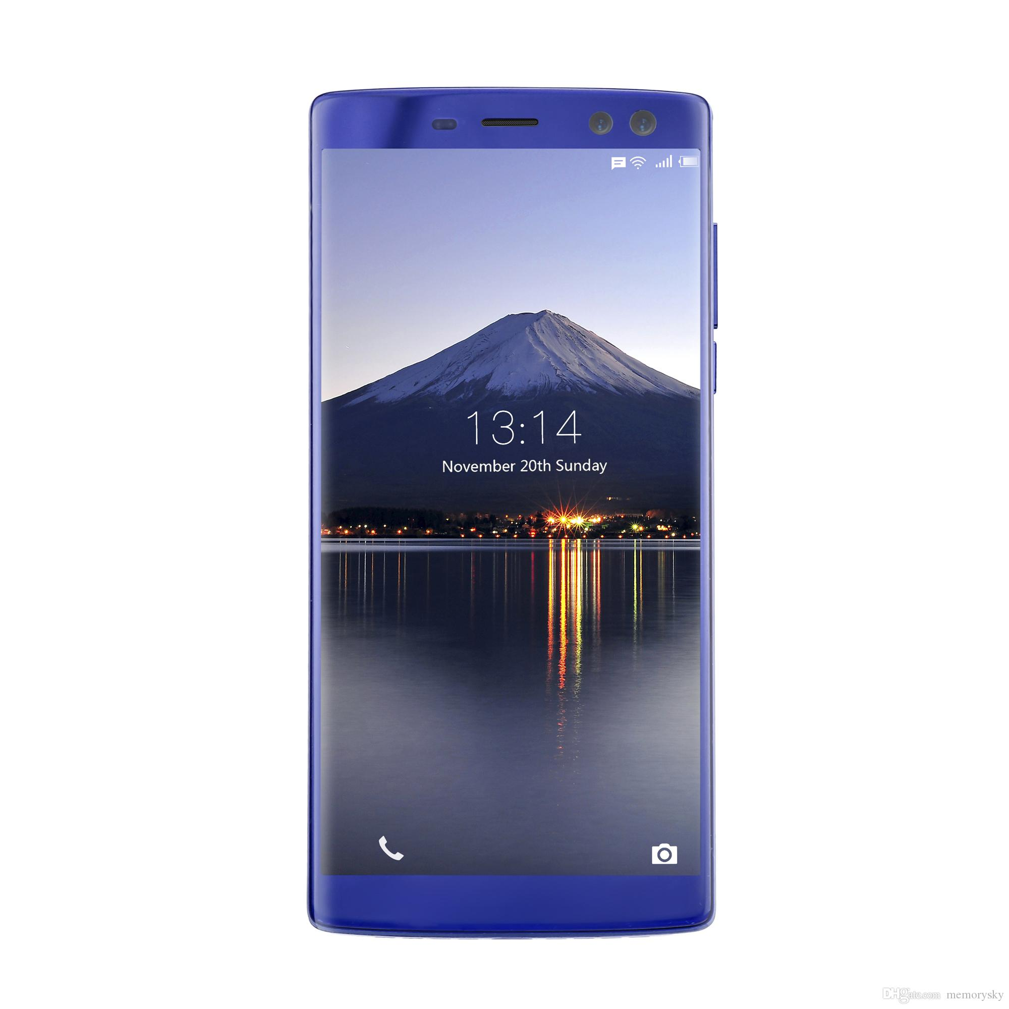 Smartphone Ohne Vertrag Doogee Bl Pro Octacore 6 Gb Ram 64 Gb Rom Android 7 0 Fingerabdruck 4g Dual Sim 6 0 Handy großhandel Günstige Smartphones Ohne