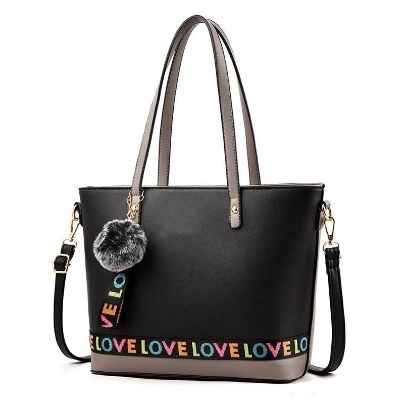 a1abf873d0 SUONAYI Hot Sale Women Bag Fashion PU Leather Women s Handbags ...