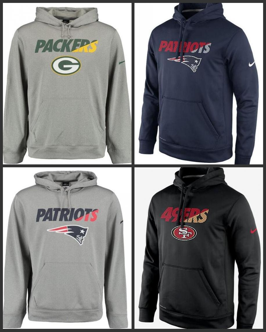 half off 82996 b357f Mens Green Bay Packer Sweatshirts | Saddha