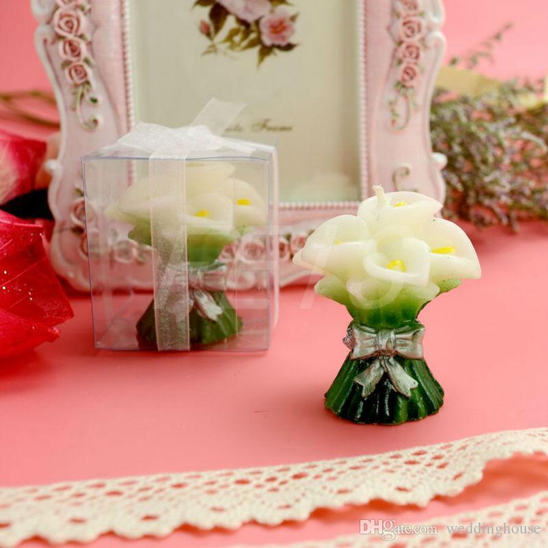 feis company venta al por mayor de velas en forma de flor romantico para la  decoracion de pasteles de  bodas, tarte de comunion o de aniversario de bodas, ragalo de bodas