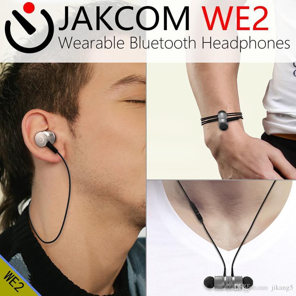 Jakcom bh2 smart wireless headset hot sale in headphones earphones.
