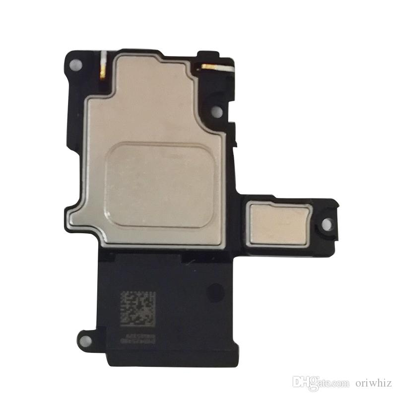 For iPhone 6 LCD Parts Ear Pieces Louder Speaker Power Flex Screw Set Volume Flex Copy New Top Grade No Refurbished