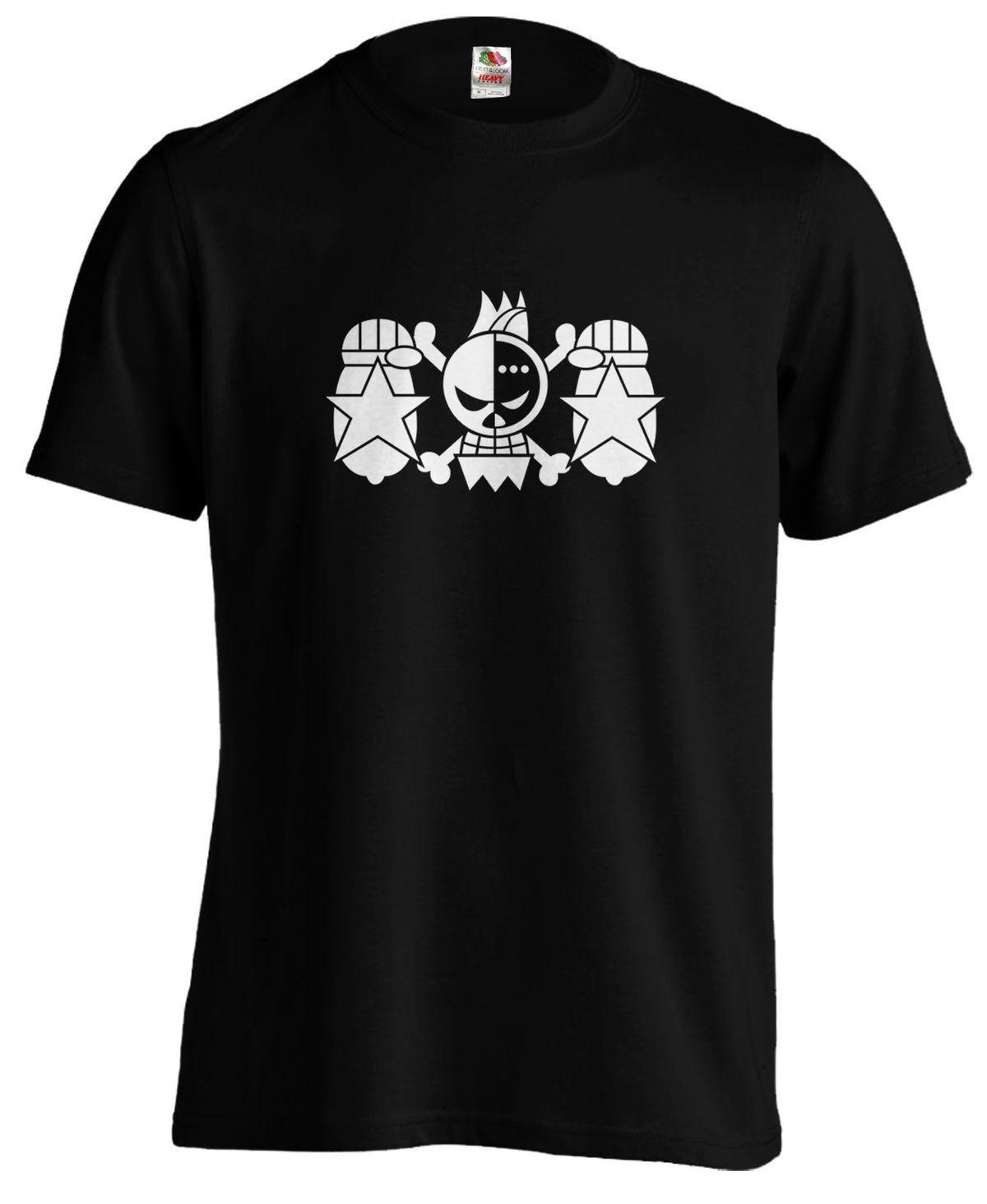 Acheter Franky Flag T Shirt Anime T One Piece Chapeau De Paille T