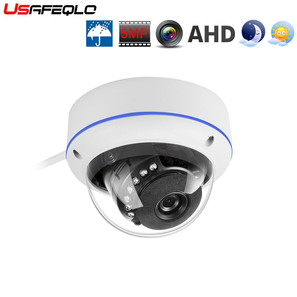 Security & Protection Video Surveillance H.view 720p Camera Surveillance Ahd Surveillance Cctv Analog Camera High Resolution Ir Cameras Pal Ntsc Outdoor Video Cameras Less Expensive