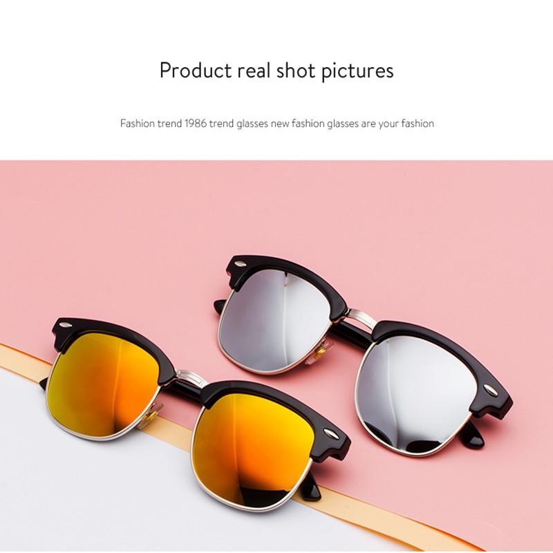 Compre DUEBRY Gafas De Sol Unisex Moda Polarizado Lente Hombres Mujeres  Diseñador De La Marca Vintage Gafas De Sol Para Hombres Mujeres UV400  Policarbonato ... 0701a8205158