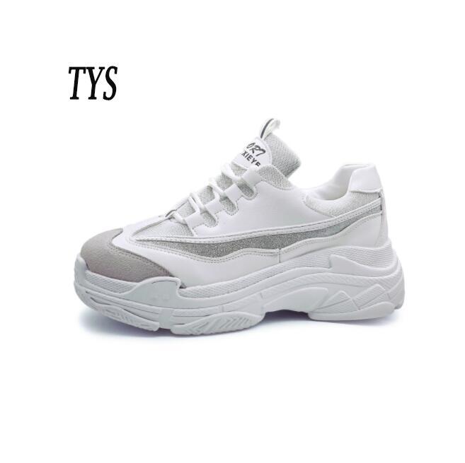 Casual Uomo High Scarpe Donna Platform Sneaker Acquista Bianche Rq8wXn