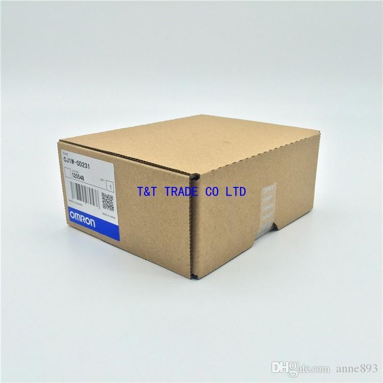 Controlador programable Omron CJ1W-ID231 / CJ1W-OD231 Garantía de un año nueva y original