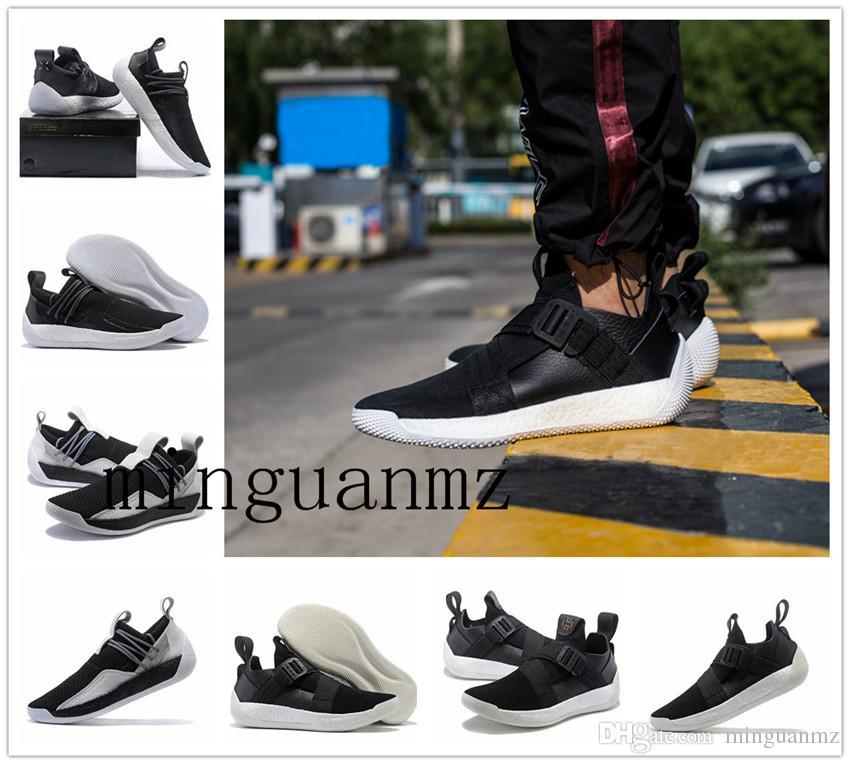 best sneakers 17e85 caa43 De Dentelle Ball Acheter Harden Ls En 2 Basket Chaussures B28170 Pwwq5av