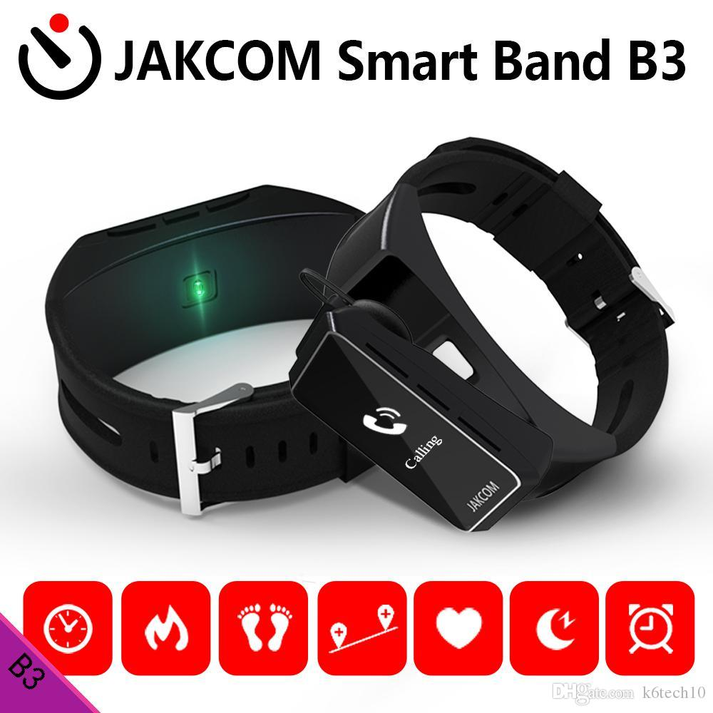 Independent Jakcom P2 Professional Smart Sport Watch As Smart Watches In Orologi Mi Band 3 Smartwatch Ip68 Wearable Devices Smart Watches