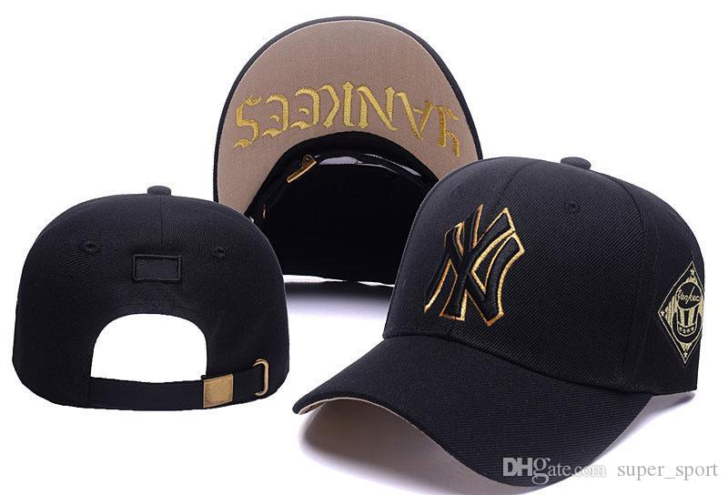 Hot Sale New Brand Baseball Cap For Men Women Summer Football Hat Sports  Snapback Basketball Sun Peaked Hats Custom Baseball Hats Army Hats From  Super sport ... e45ceb3760