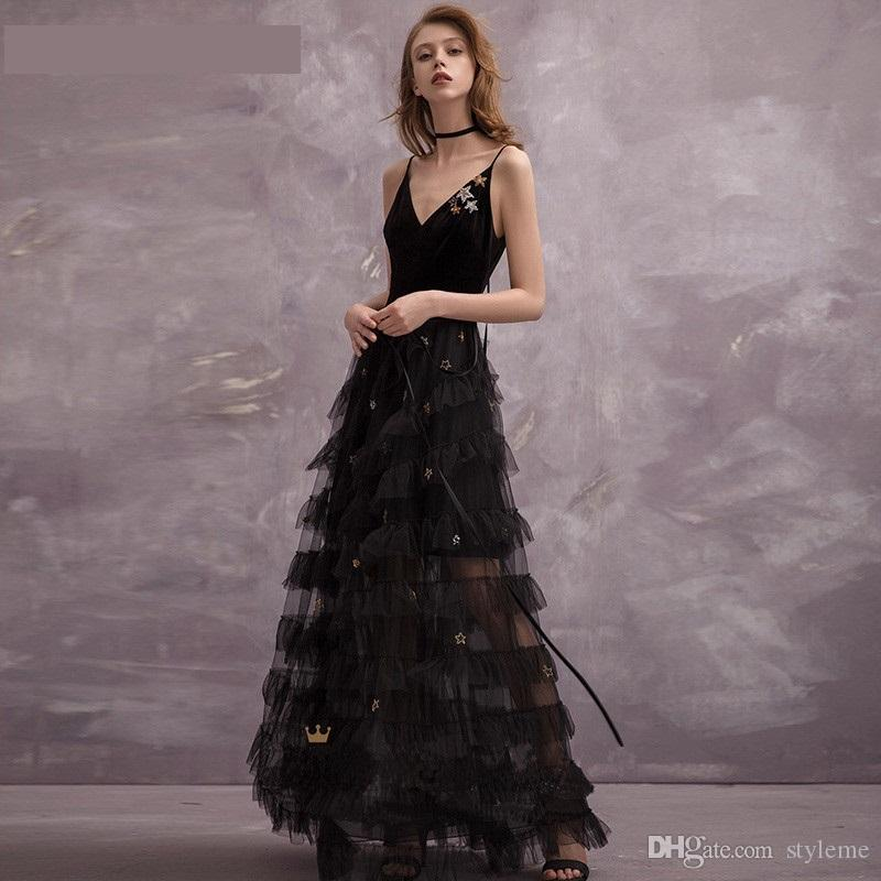 Vestidos de fiesta online de marca